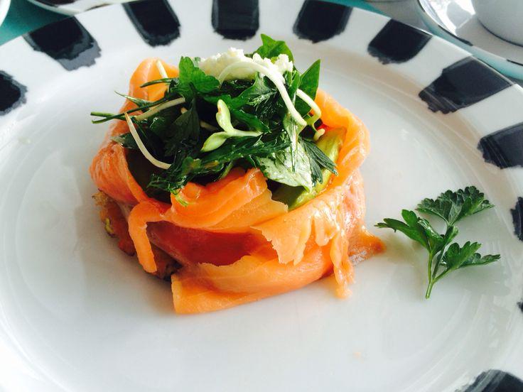 #salmon