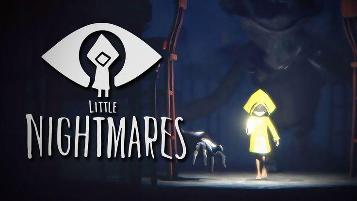 Znalezione obrazy dla zapytania little nightmares hero
