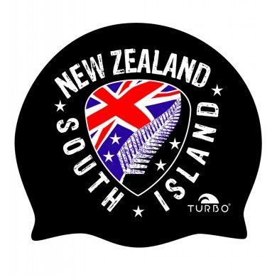 #gorro #natacion #triatlon #turbo #newzealand