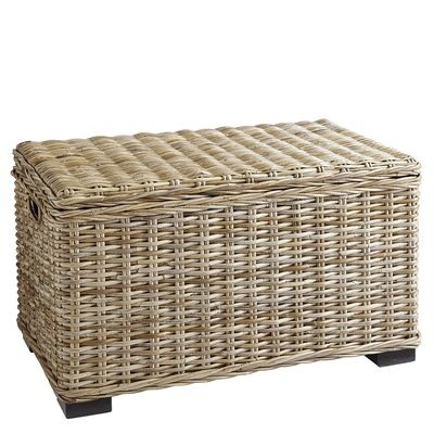 Kubu Trunk...basically i love everything in the kubu line... but especially this trunk and the dining room bench...<3