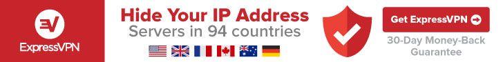 #1 Trusted leader in VPN