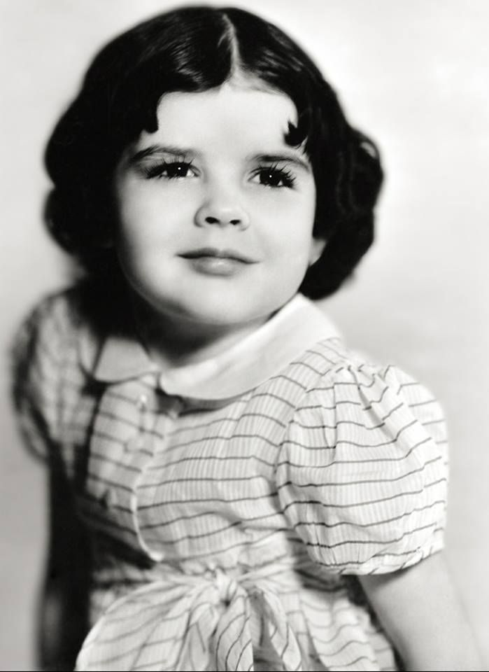 "Darla Hood died June 13, 1979 aged 47 RIP An American child actress, best known as the leading lady in the ""Our Gang"" series (created by comedy producer Hal Roach) from 1935 to 1941. Hood played ""Darla"" except for her Our Gang debut at the age of 4 in the 1935 film Our Gang Follies of 1936, in which her character's name was ""Cookie"""