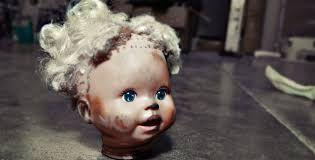 Risultati immagini per newt alien doll