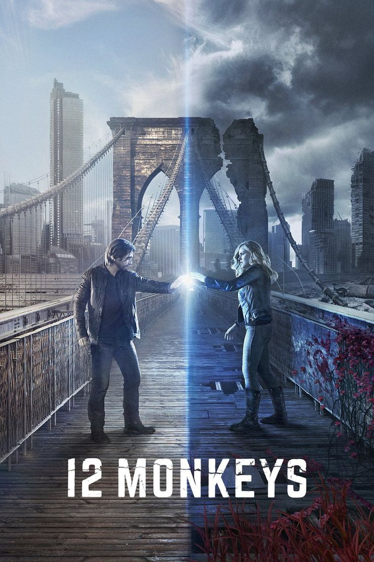 Watch Series Community  | Watch 12 Monkeys Online