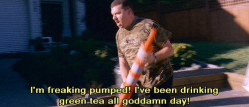 hot rod: Danny Mcbride, Quote, Movies, Green Teas, Funny Stuff, Things, Hot Rods, Photo