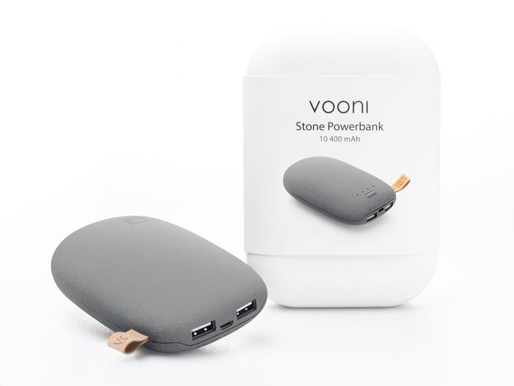 Vooni Stone Power Bank