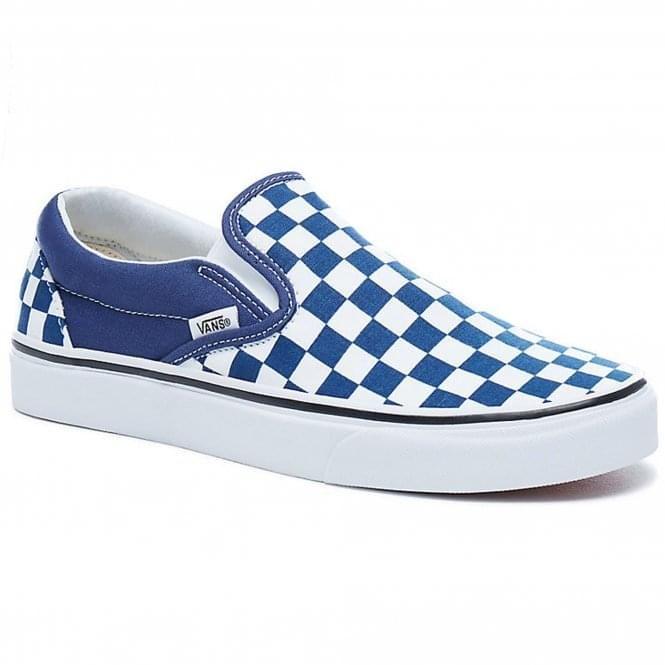 Vans, Shoes, Slip