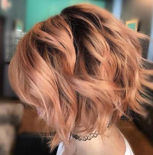 50 Chic & Classic Bob Hairstyles with an Extra Touch of Femininity 2019, These 50 chic and classic bob hairstyles are go to options for every day as w...