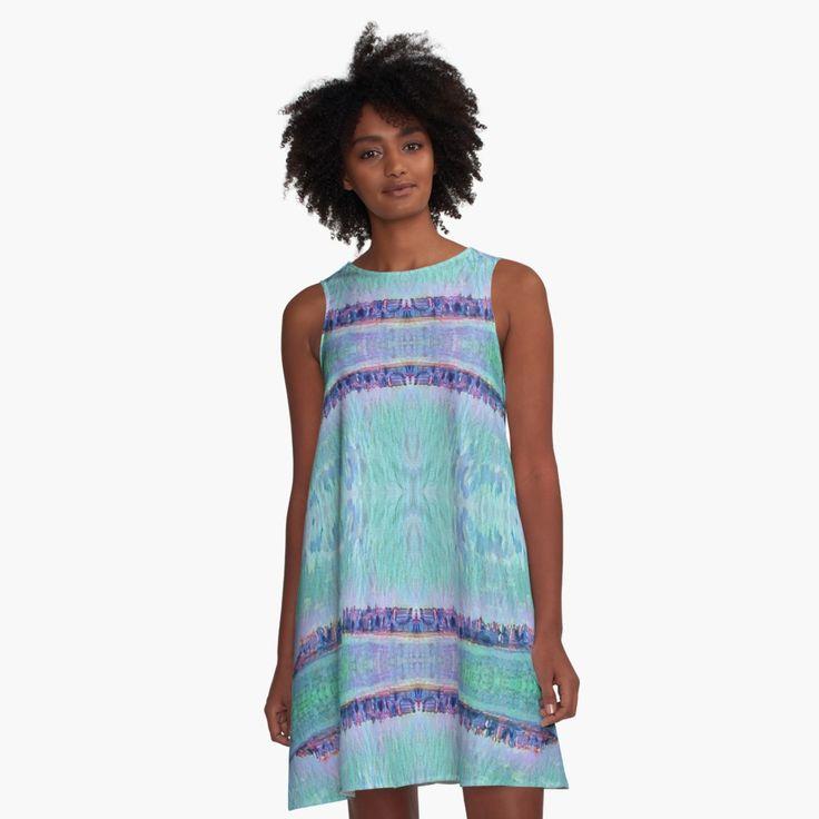 port hope a line dress by karenfrankart a line dress original