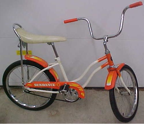 Banana Seat Bike On Pinterest 8 Track Tapes My Childhood