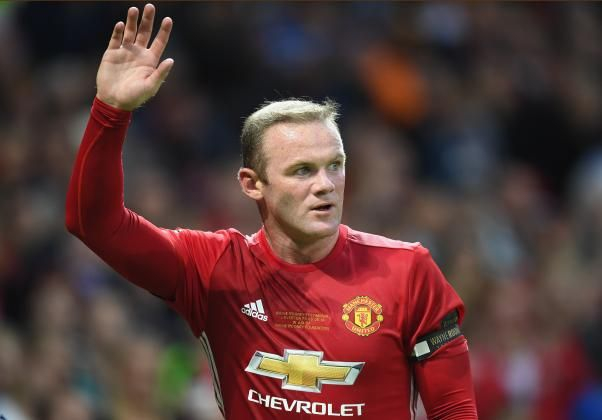 #rumors  Coral Daily Download - Wayne Rooney odds on to STAY at Manchester United