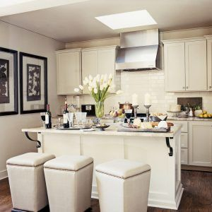 Kitchens Designs For Small Apartments