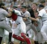 What Can MLB Do about the Brawls?