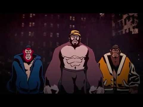 """Sean Price """"Imperius Rex"""" (Official Music Video) - YouTube"""