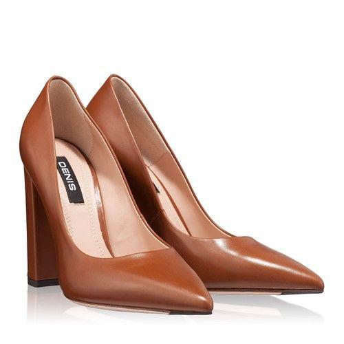 Pantofi dama eleganti 3492
