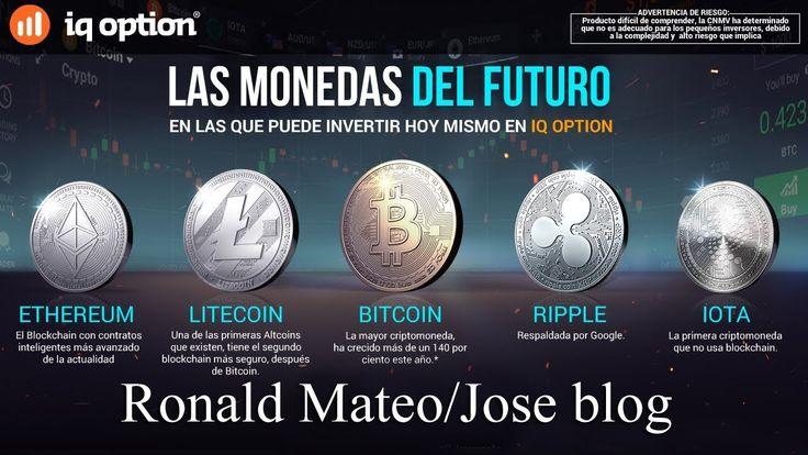 IQ OPTION-COMO ALCANZAR EL EXITO COMO TRADER/ Ronald Mateo-Gana En Dolar...