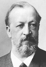 Nikolaus August Otto (14 June 1832, Holzhausen an der Haide, Nassau - 26 January 1891, Cologne) was the German inventor of the first internal-combustion engine to efficiently burn fuel directly in a piston chamber. Although other internal combustion engines had been invented (e.g. by Étienne Lenoir) these were not based on four separate strokes. Though the concept of four strokes had been theorised in 1861 by Alphonse Beau de Rochas, Otto was the first to make it practical.
