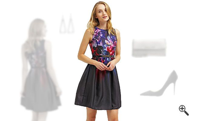 Festkleider + 3Hochzeitsoutfits.. http://www.fancybeast.de/schoene-festkleider-fuer-hochzeit-hochzeitsoutfit-ideen/ #Festkleider #Cocktailkleider #Hochzeitsoutfit #Kleider #Outfit #Dress #Hochzeit Schöne Festkleider für Hochzeit + 3Hochzeitsoutfit Ideen für Adriana