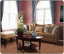 Virtual Room Designer – Wählen Sie Farben für Fußboden, Wände und Verkleidungen, um zu sehen, wie Ihr Raum aussehen wird, bevor Sie malen!