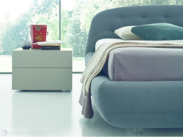 ECLIPSE BED BY ROSSETTO - Tangible Interiors
