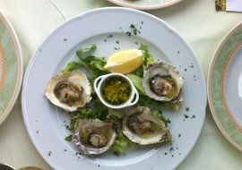 Why Some Vegans Are OK With Eating Oysters — Food News