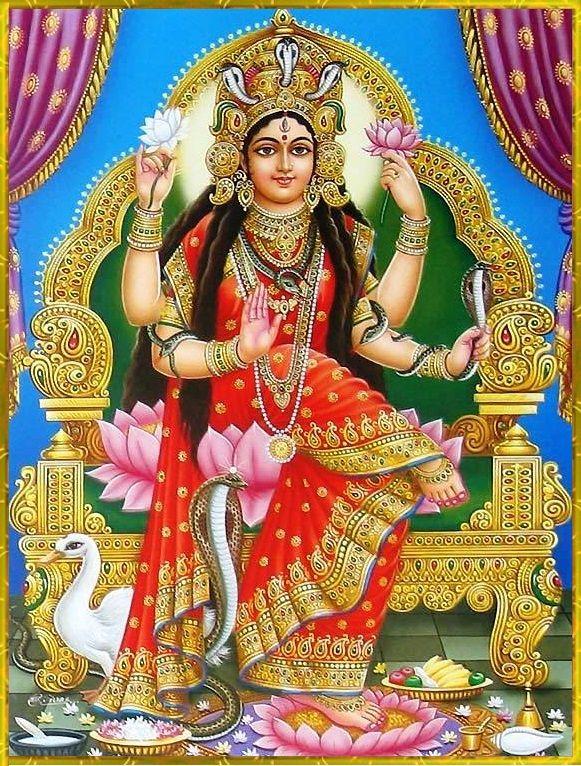 Maa mansa devi | Hindu gods, Godess, Durga