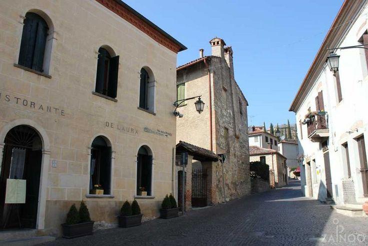 arquà petrarca   Arquà Petrarca - Uno dei borghi più belli d'Italia nei Colli Euganei