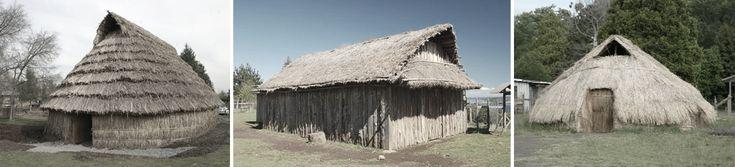 Galería - Arquitectura Vernácula: la Ruca Araucana en el Sur de Chile - 5