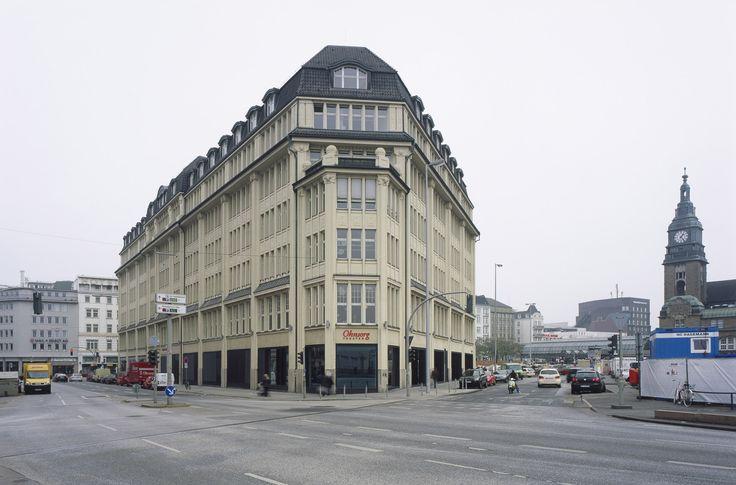 bilder ohnsorgtheater | Ohnsorg-Theater Hamburg | DFZ ARCHITEKTEN