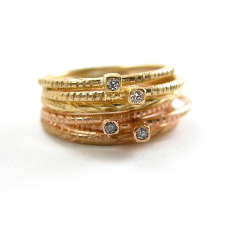 Sharon Z Jewelry: Stunning eco-friendly jewelry, made with recycled gold and recycled silver.