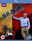 Brazil with Michael Palin [2 Discs] [Blu-ray]