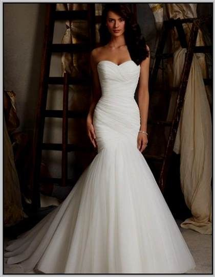 Awesome best wedding dresses ever 2018/2019 Check more at http://myclothestrend.com/dresses-review/best-wedding-dresses-ever-20182019/
