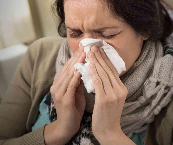 Some 30000 Queenslanders diagnosed with flu - Sky News Australia #757Live