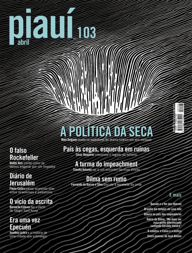 Na piauí_103 | piauí_102 [revista piauí] pra quem tem um clique a mais