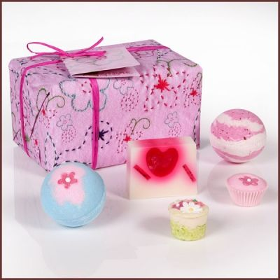 Pretty In Pink Gift Pack € 21,95