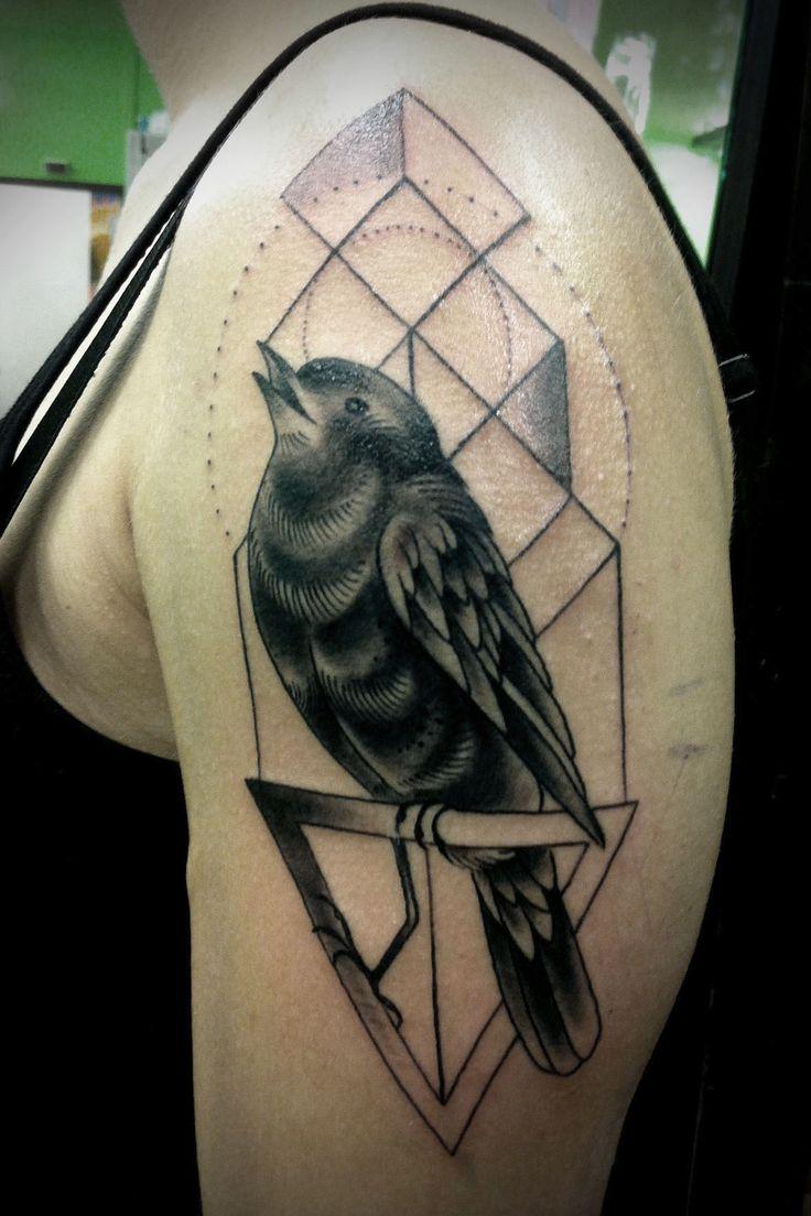 Archibaldt - Dragon Tattoo Eindhoven