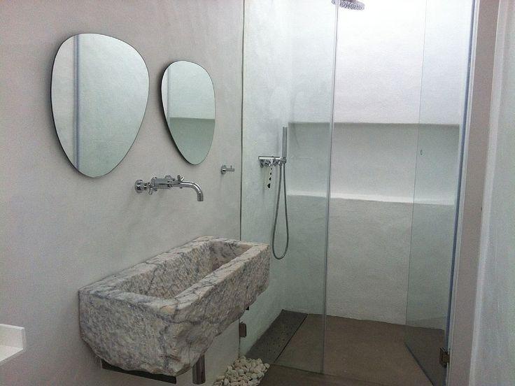 Aluguer de casa para férias na Comporta - Casa de Banho