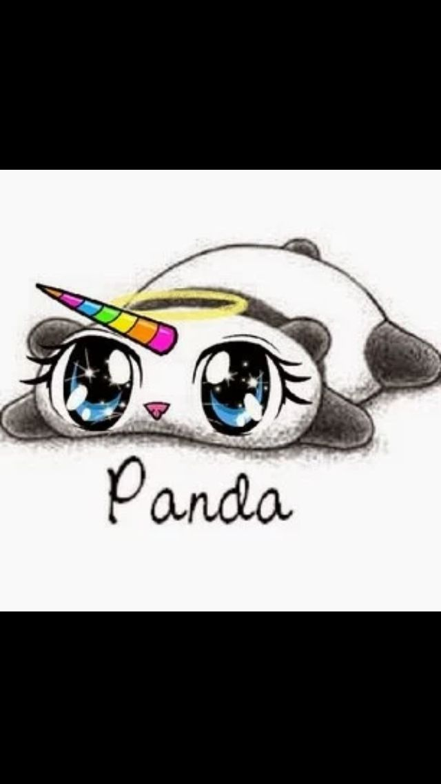 OMGIGOD ITS A PANDICORN!!!!!!!!!!!!!!!!!!