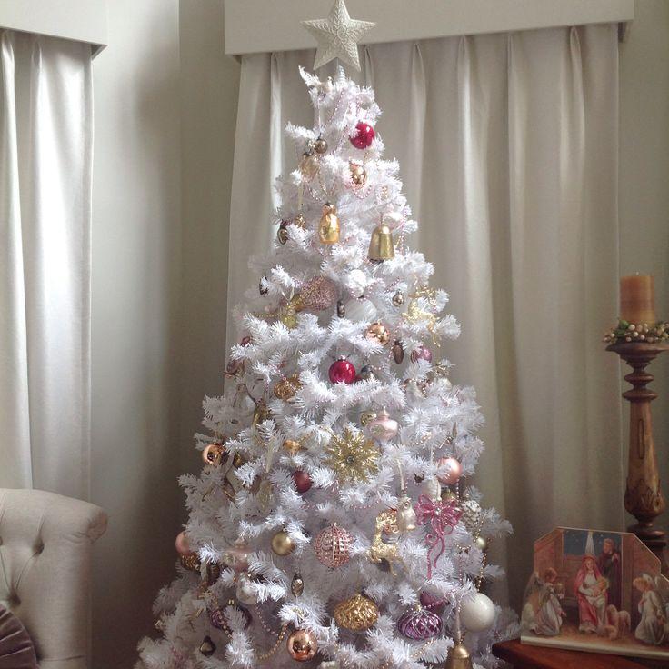 This years tree 2015