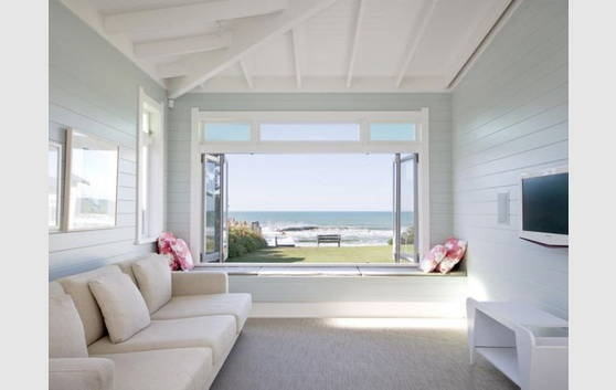 Dream home!! 'SINGALATI' Beach House, 23 Wairere Road, Wainui, Gisborne