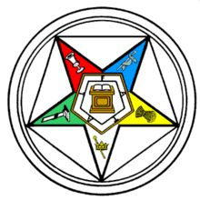 The Order of the Eastern Star is a fraternal organization that both men and women can join. It was established in 1850 by Rob Morris, a lawyer and educator from Boston, Massachusetts, who had been an official with the Freemasons. It is based on teachings from the Bible,[1] but is open to people of all theistic beliefs. It has approximately 10,000 chapters in twenty countries and approximately 500,000 members under its General Grand Chapter.