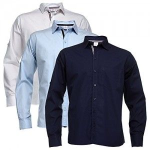 TSX-Mens-Pure-Cotton-Casual-Shirt-0