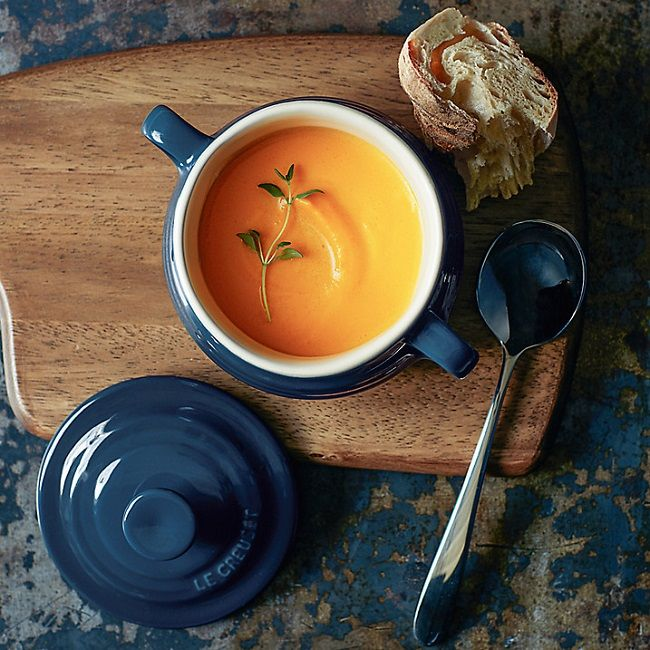 christmas gift ideas for cooks, le creuset soup bowl
