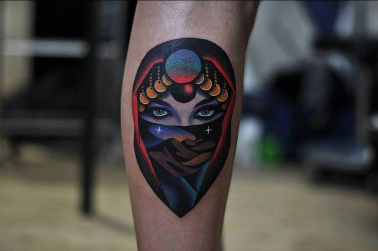 Resultado de imagen para tatuajes psicodélicos