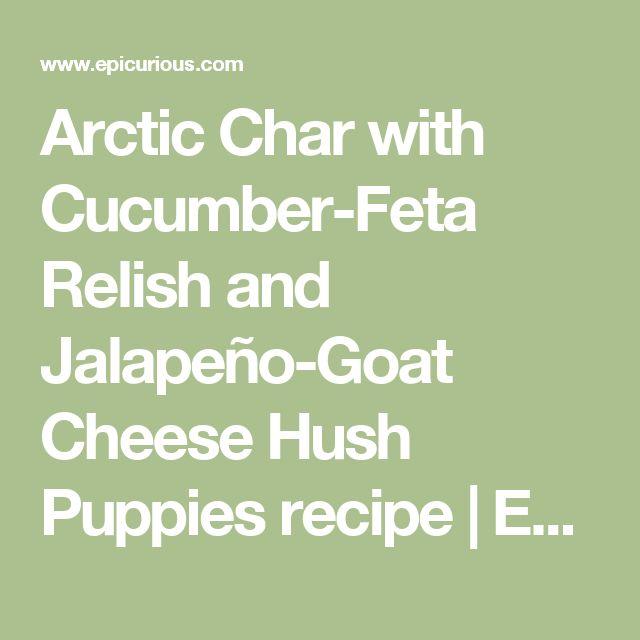 Best 25+ Arctic char ideas on Pinterest | Italian fish ...