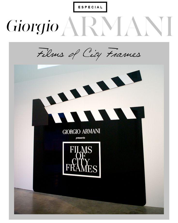 Hi, Buddies, E no dia 12/10 aconteceu a tão esperada première do Films of City Frames.Os quatro curtas foram lançados no BFI Southbank de Londres em uma matinée fechada e