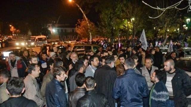 06.Başkent Haber: Başkent'te Hizb-Ut Tahrir Gözaltısı