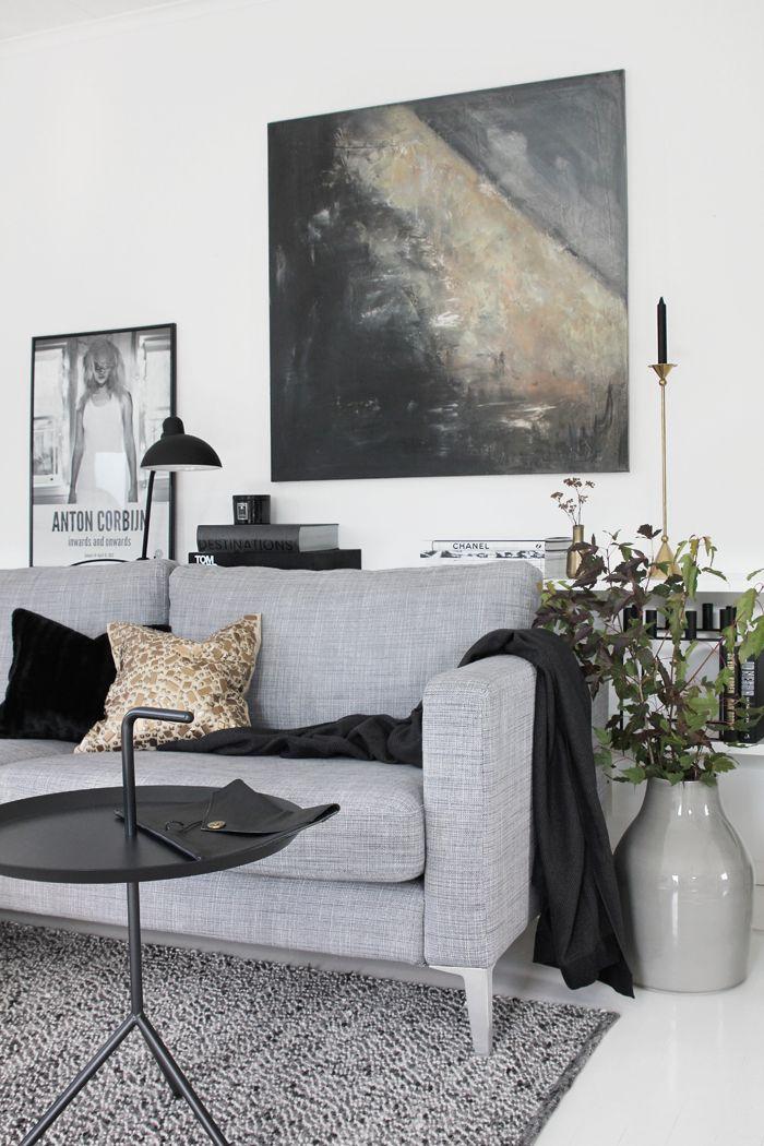 best 20 sofa schwarz ideas on pinterest neutrale couch