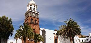 Need a hotel in Lanzarote?