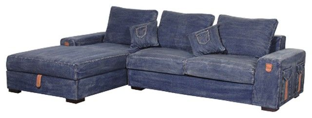 25 best ideas about denim sofa on pinterest grey couch covers why recycle and bench jeans. Black Bedroom Furniture Sets. Home Design Ideas